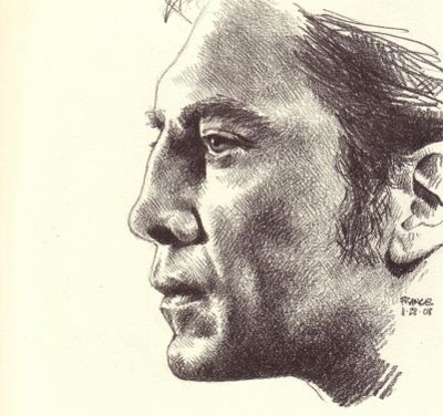 Javier Bardem low res 6B graphite
