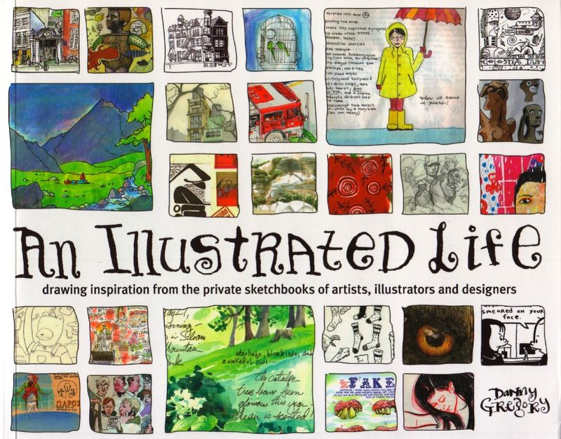 An Illustrated Life cover low res