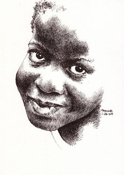 Girl by Gunnisal 2