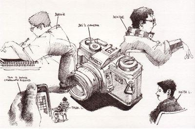Bri's camera