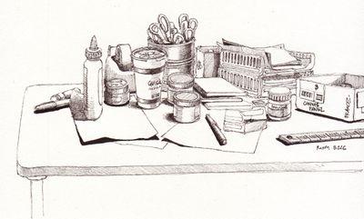 Room B226 doodles 4
