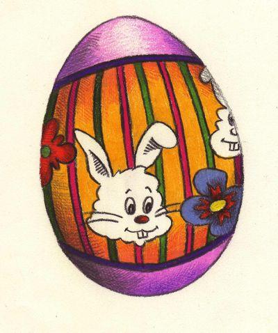 Molly's egg