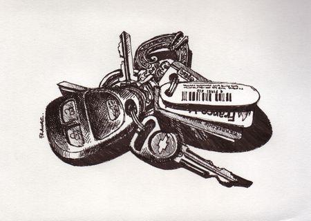 HHR keys