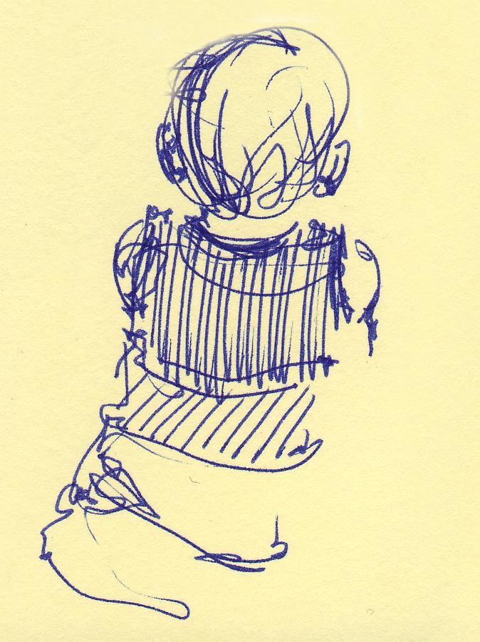 Nora de dos robe Bev
