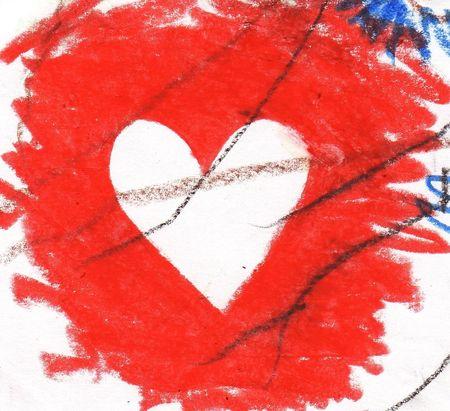 Cœur au crayon de Nora lower res