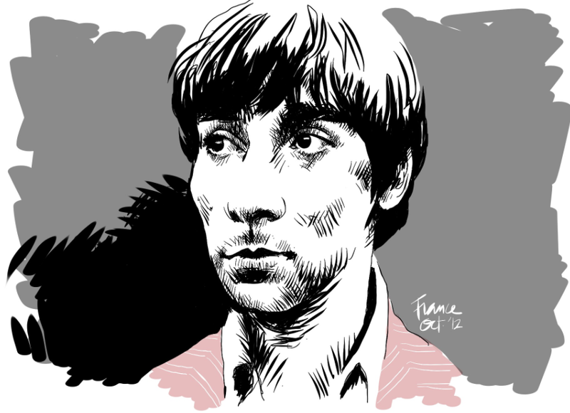 Keith Moon Procreate lower res