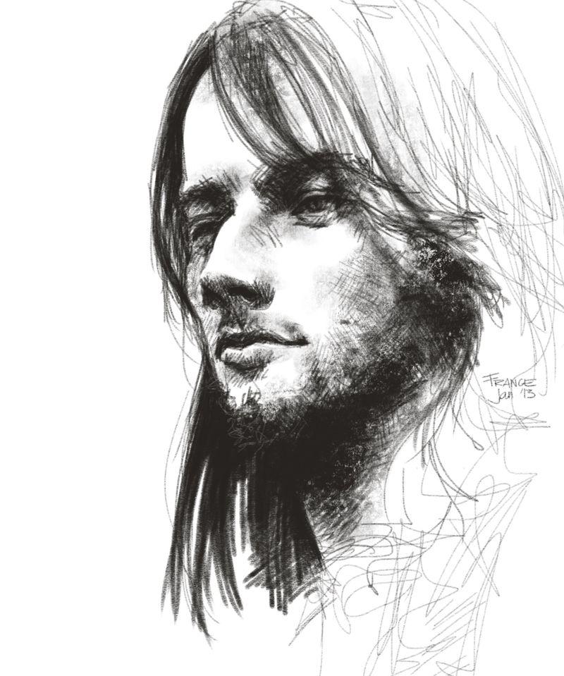 Gilmour Wannabe