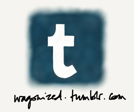 Tumblr with PaperByFiftyThree