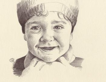 Miro_baby_portrait_practice_3