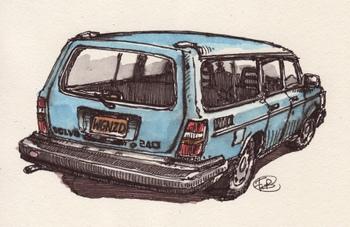 Volvo_240_wagon_baby_blue_1